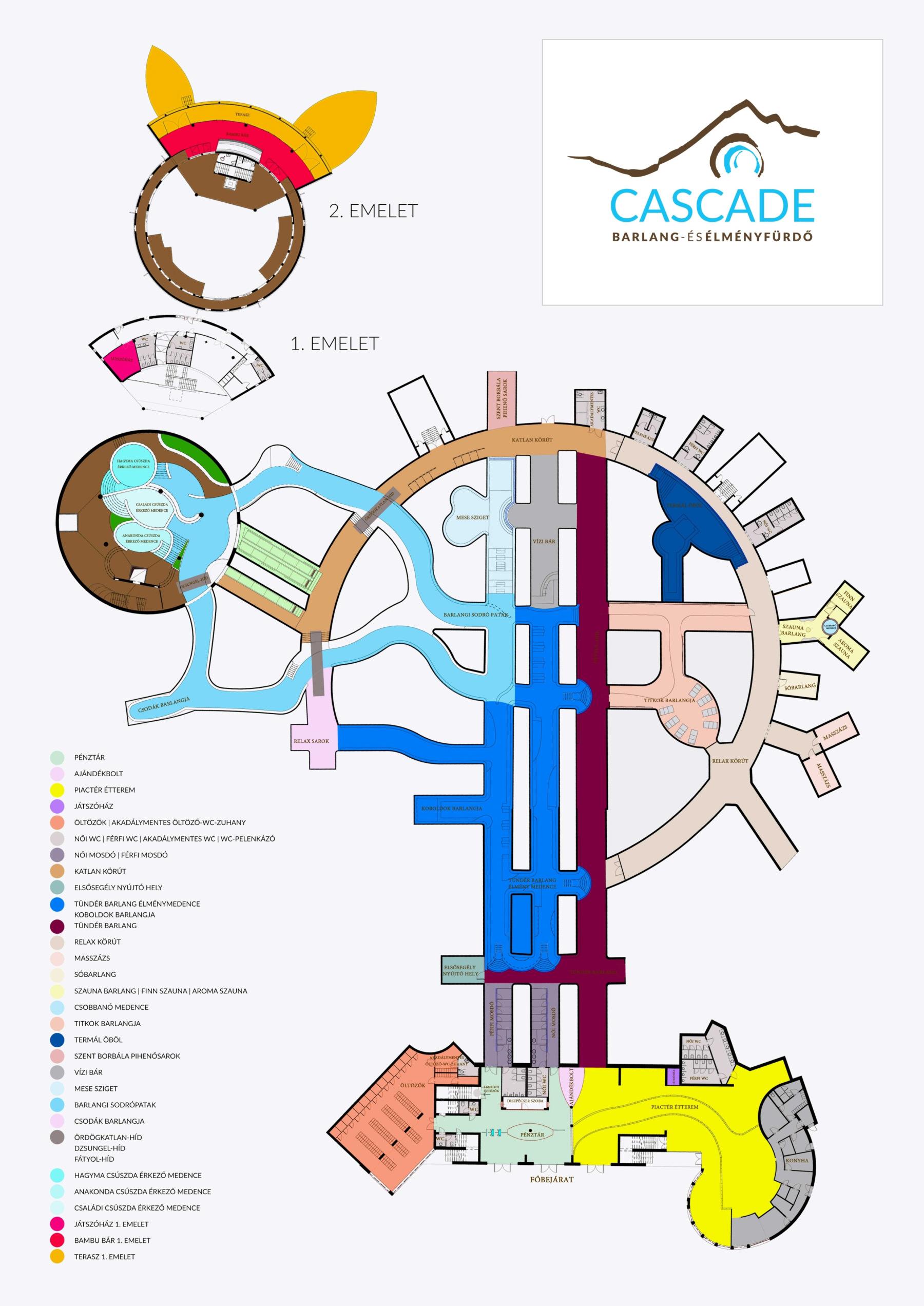 magyarország térkép demjén Állomások – Demjén Cascade **** magyarország térkép demjén