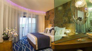 Cascade Hotel ****